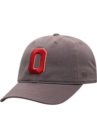 Oklahoma Sooners Top of the World Marlee Adjustable Hat - Grey