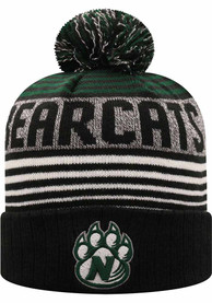 Northwest Missouri State Bearcats Top of the World Overt Knit - Green