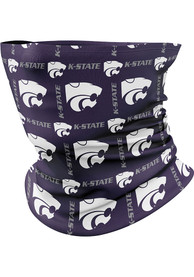 Top of the World K-State Wildcats Team Logo Gaiter Fan Mask - Purple
