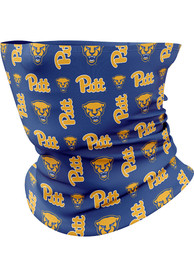 Top of the World Pitt Panthers Team Logo Gaiter Fan Mask - Blue