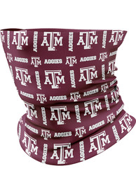 Top of the World Texas A&M Aggies Team Logo Gaiter Fan Mask - Red