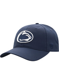 Penn State Nittany Lions Top of the World Trainer 2020 Adjustable Hat - Navy Blue