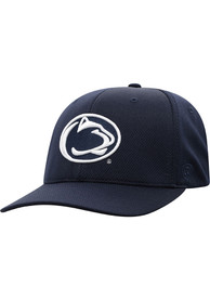 Penn State Nittany Lions Top of the World Reflex Flex Hat - Navy Blue