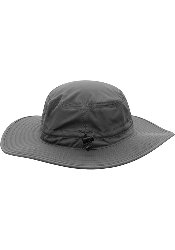 Top of the World Michigan State Spartans Charcoal Chili Dip Mens Bucket Hat - Image 2