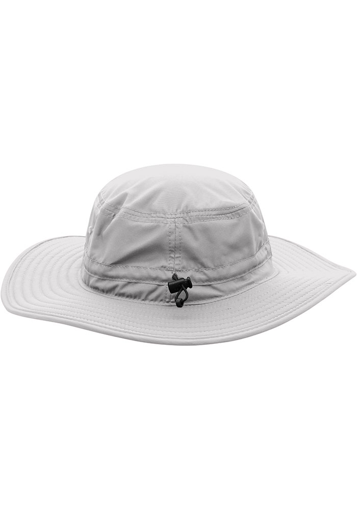 Top of the World Michigan State Spartans Grey Chili Dip Mens Bucket Hat - Image 2
