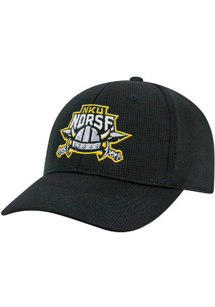 Top of the World Northern Kentucky Norse Mens White Booster Plus Flex Hat