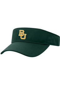Top of the World Baylor Bears Green Hawkeye Adjustable Visor