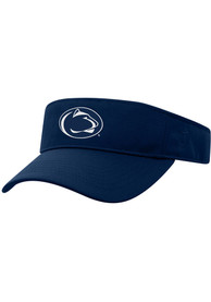 Top of the World Penn State Nittany Lions Navy Blue Hawkeye Adjustable Visor