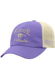 K-State Wildcats Womens Top of the World Diary Adjustable - Purple