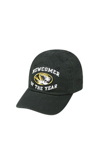 Missouri Tigers Baby Top of the World Newcomer Adjustable Hat - Black