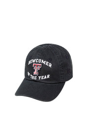 Top of the World Texas Tech Red Raiders Red Newcomer Infant Adjustable Hat