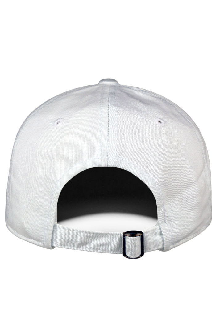 Top of the World Duquesne Dukes Mens White Crew Adjustable Hat - Image 2
