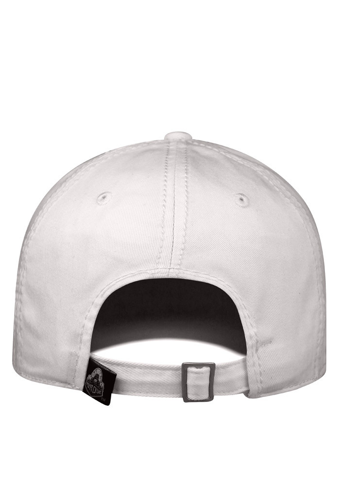Top of the World Purdue Boilermakers Mens White Crew Adjustable Hat - Image 2