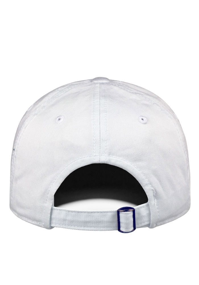 Top of the World West Chester Golden Rams Mens White Crew Adjustable Hat - Image 2
