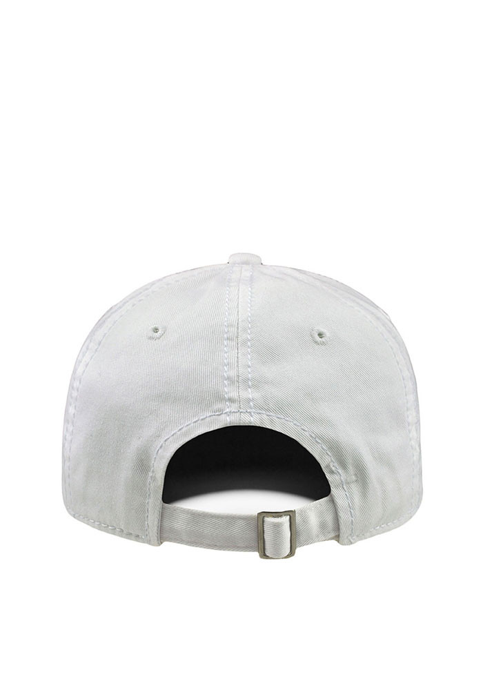 Top of the World Wright State Raiders Mens White Crew Adjustable Hat - Image 2