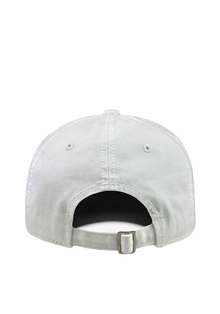 Top of the World Xavier Musketeers Mens White Crew Adjustable Hat - Image 2