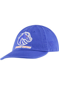 Boise State Broncos Baby Mini Me Adjustable Hat - Blue
