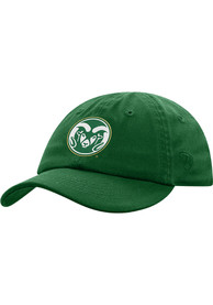 Colorado State Rams Baby Mini Me Adjustable Hat - Green