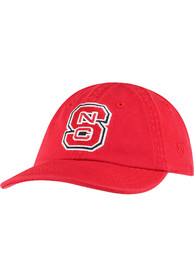 NC State Wolfpack Baby Mini Me Adjustable Hat - Red
