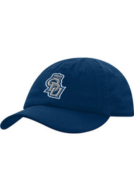 Old Dominion Monarchs Baby Mini Me Adjustable Hat - Navy Blue