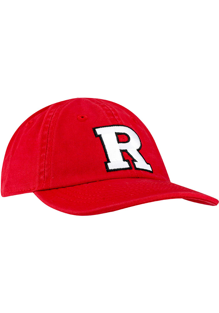Rutgers Scarlet Knights Baby Mini Me Adjustable Hat - Red - Image 2