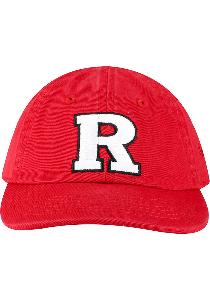 Rutgers Scarlet Knights Baby Mini Me Adjustable Hat - Red - Image 3