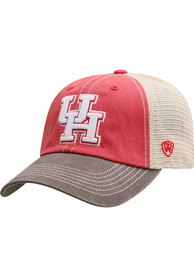 Houston Cougars Offroad Adjustable Hat - Red