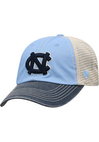 North Carolina Tar Heels Offroad Adjustable Hat - Blue