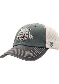Ohio Bobcats Offroad Adjustable Hat - Green