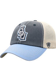 Old Dominion Monarchs Offroad Adjustable Hat - Navy Blue