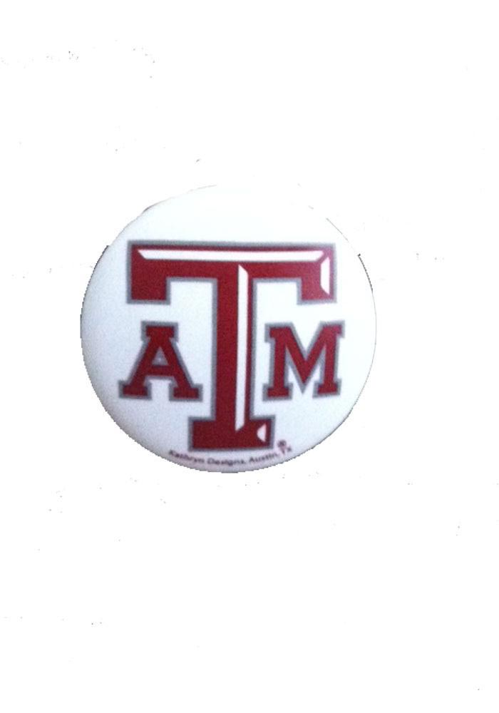 Texas A&M Aggies Bottle Stopper Wine Accessory - Image 1