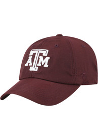 Top of the World Texas A&M Aggies Staple Adjustable Hat - Red