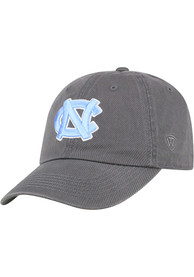 North Carolina Tar Heels Triple Threat Adjustable Hat - Blue