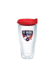 FC Dallas 24oz Tumbler