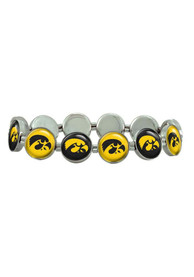 Sub Department Bracelets Team Iowa Hawkeyes
