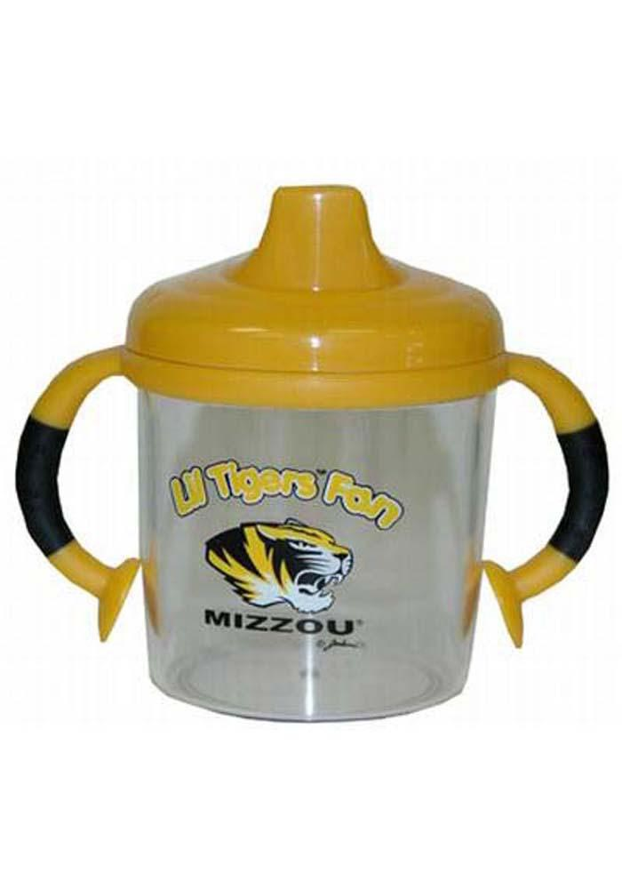 Missouri Tigers No Spill Baby Bottle - Image 1