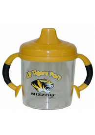 Missouri Tigers No Spill Bottle