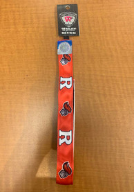 Top of the World Rutgers Scarlet Knights Womens Headband