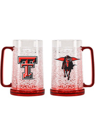 Texas Tech Red Raiders 16oz Freezer Mug