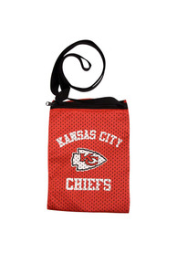Kansas City Chiefs Gameday Pouch Womens Purse