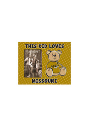 Missouri Tigers This Kid Loves Picture Frame
