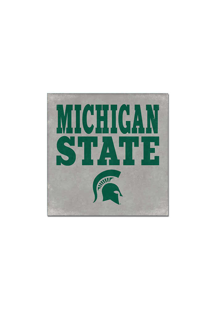 Michigan State Spartans Champs Wall Art - Image 1