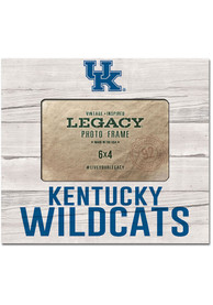 Kentucky Wildcats Frame Picture Frame