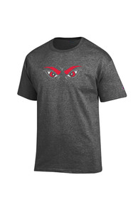 Champion Cincinnati Bearcats Charcoal Big Logo Tee