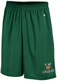 Champion Cleveland State Vikings Green Mesh Shorts