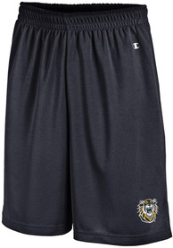 Champion Fort Hays State Tigers Black Mesh Shorts