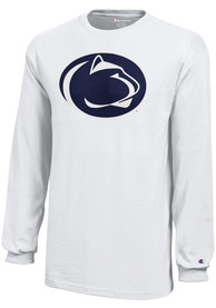 Penn State Nittany Lions Youth White Lion T-Shirt