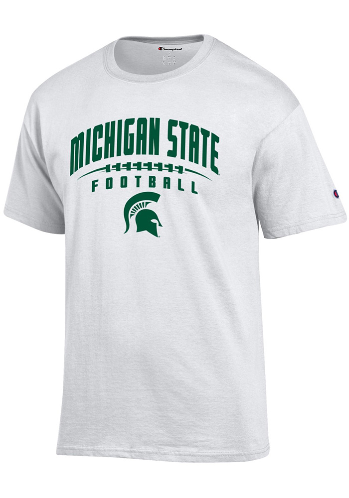 NCAA Michigan State Spartans T-Shirt V2