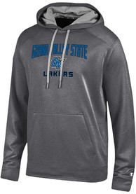 Champion Grand Valley State Lakers Athletic Fleece Hood