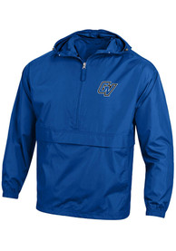 Grand Valley State Lakers Champion Primary Light Weight Jacket - Blue